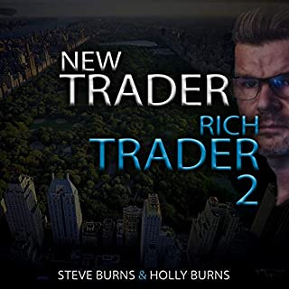 New Trader Rich Trader 2: Good Trades Bad Trades audiobook cover art
