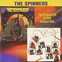 From Here to Eternity / Love Trippin by SPINNERS (1998-08-11)