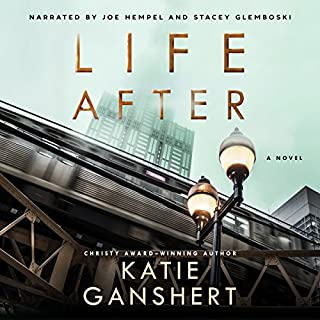 Couverture de Life After