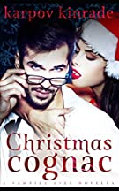 Vampire Girl: Christmas Cognac