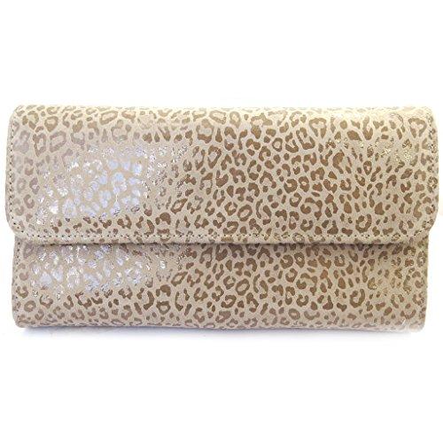 Compagno di pelle 'Frandi'mole (leopard).