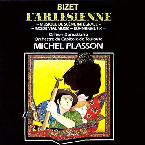 Georges Bizet & Michel Plasson