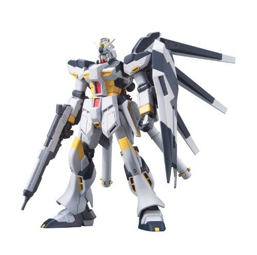 Rx-93-V2 Hi-V Gundam Gpb Color Gunpla Hg High Grade Builderrs Beginning G 1/144