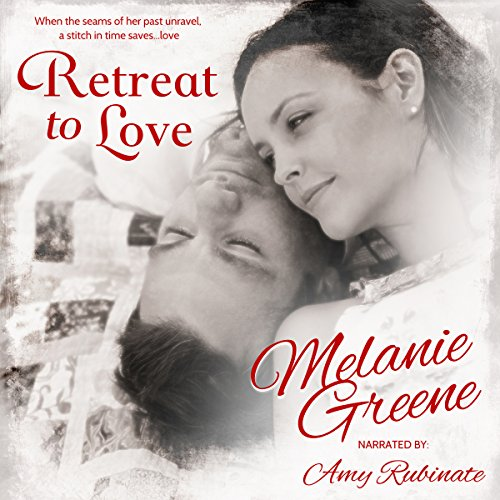 Retreat to Love audiobook cover art
