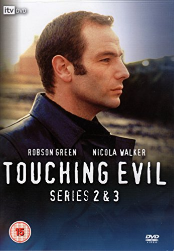 Touching Evil - Series 2&3