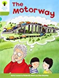 Oxford Reading Tree: Level 7: More Stories A: The Motorway