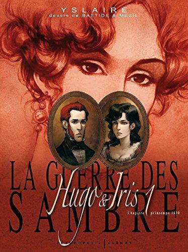 La Guerre des Sambre - Hugo et Iris - Chapitre 01: Le mariage de Hugo