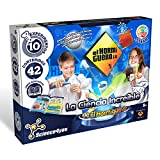 Science4you-Science4you – La Ciencia Increíble – Juguete Científico y Educativo, Multicolor, 8 Años (80002757)