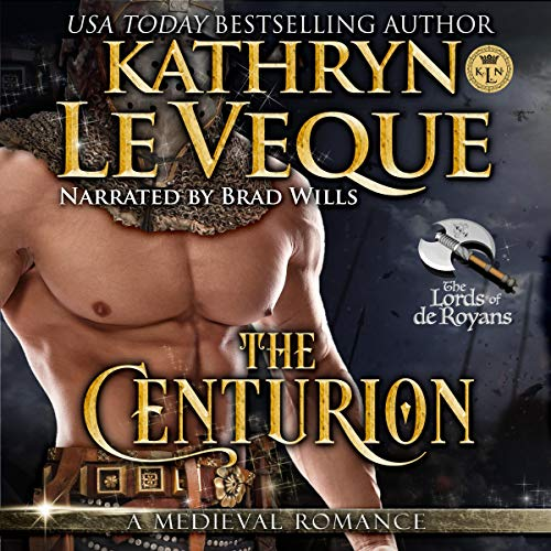Couverture de The Centurion