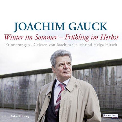 Winter im Sommer - Frühling im Herbst audiobook cover art