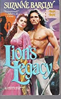 Lion's Legacy 0373289049 Book Cover