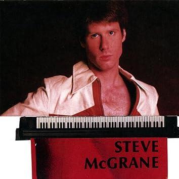 Steve Mcgrane Ep