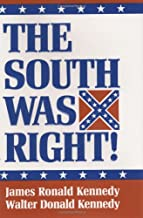 Best the south was right book Reviews