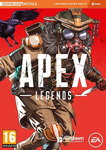 Apex Legends Bloodhound Edition Bloodhound   Codice Origin per PC