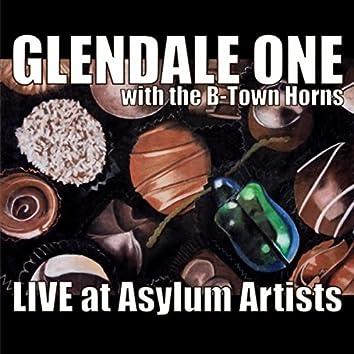 Live At Asylum Artists