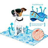 Kühlmatte für Hunde Hundedecke All for Paws Chill Out Always Cool L 90×60 cm - 3