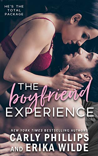 The Boyfriend Experience (English Edition)