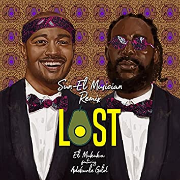 Lost (Sun-El Musician Remix)