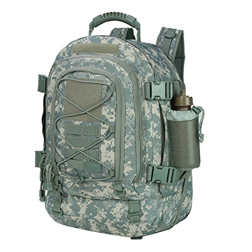 Paladins Military Camo Backpack