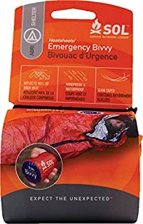 Adventure Medical Kit SOL Emergency Bivvy Space Blanket 36
