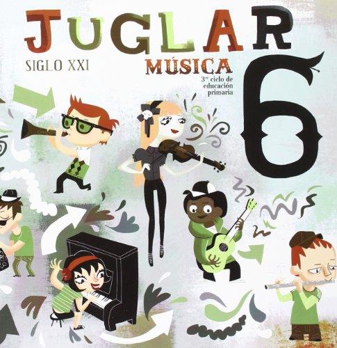 Proyecto Juglar Siglo XXI. Música. EP 6
