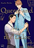 Queen and the tailor (Yaoi)