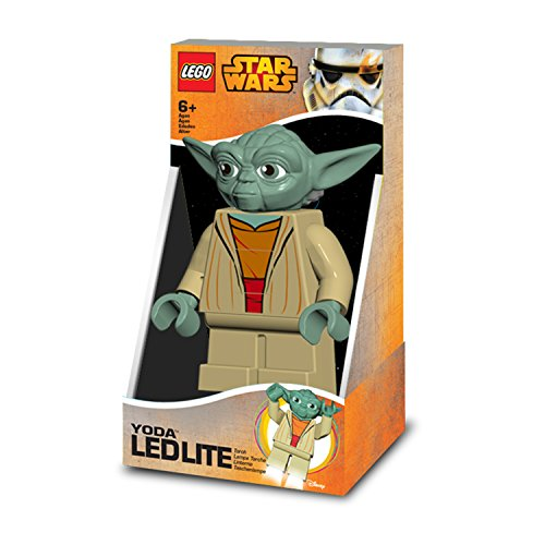 LEGO Lights Star Wars Yoda Taschenlampen