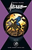 Nexus Archives Volume 6: v. 6 by Steve Rude (Artist) � Visit Amazon's Steve Rude Page search...