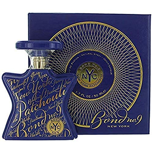 Bond No.9 New York Patchouli 50 ml