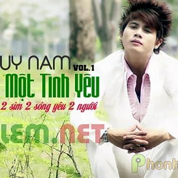Tim Den Mot Tinh Yeu