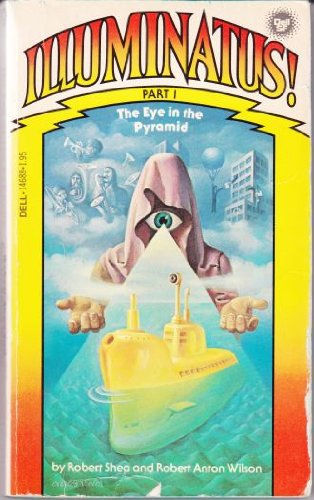 Price comparison product image The Eye in the Pyramid (Illuminatus! Part 1)