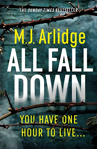 All Fall Down: The Brand New D.I. Helen Grace Thriller (English Edition)