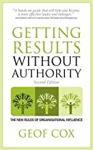 getting results without authority