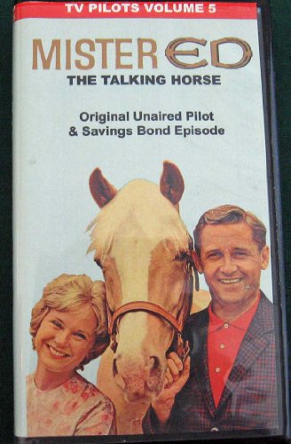 Mister Ed the Talking Horse - Unaired Pilot