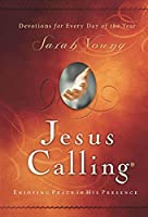 Jesus Calling: Enjoying Peace In His Presence-Devotions For Every Day Of The Year (Jesus Calling(r))