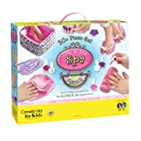 Creativity for Kids Day at The Spa Deluxe Gift Set, Pink
