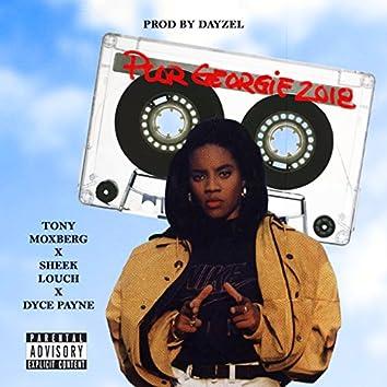 Poor Georgie 2018 (feat. Sheek Louch & Dyce Payne)