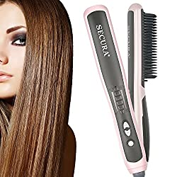 Image of Secura Hair Straightener...: Bestviewsreviews