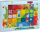 HABA 302580Cat/Mouse e Friends mattoncini