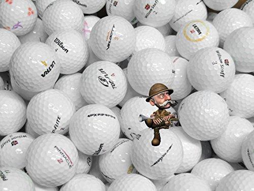 golf ball hunter - Bolas de golf de...