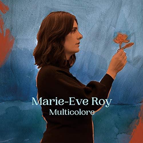 Marie-Eve Roy