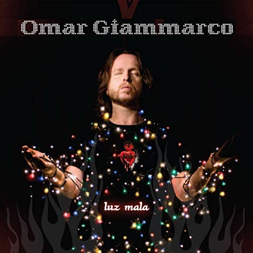 Omar Giammarco