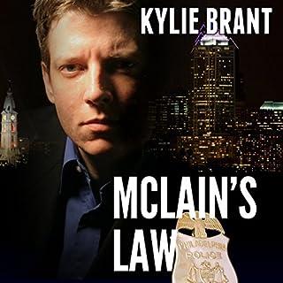 McLain's Law cover art