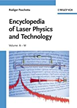 Best encyclopedia of laser physics Reviews
