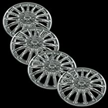 Best chrome hubcaps 15 inch Reviews