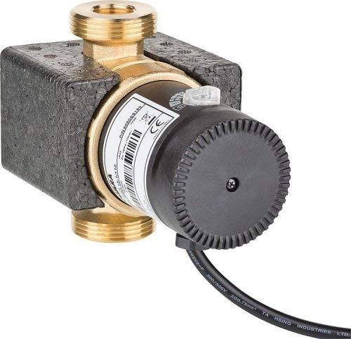Trinkwasser Zirkulationspumpe Lowara Ecocirc Pro 15-1 Brauchwasserpumpe Pumpe Auswahl-Pro 15-1 9004466-DN32