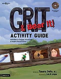 Grit & Bear It! Activity Guide