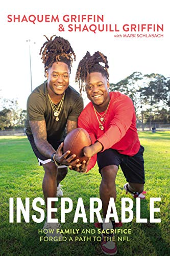 Inseparable: How Family and Sacrifice Forged a Path to the NFL