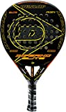 DUNLOP Racchetta Paddle Tennis Inferno Elite Black