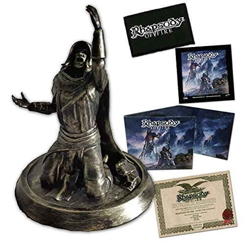 Glory for Salvation (Ltd.Boxset)